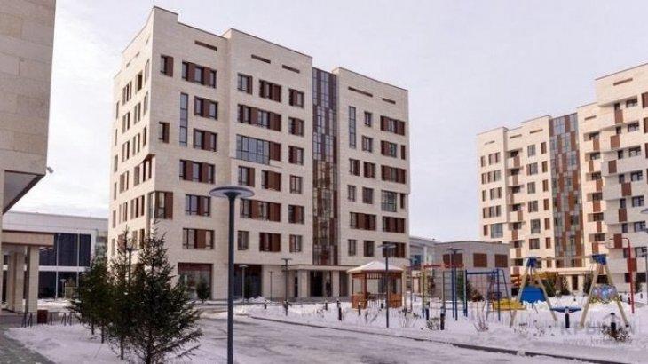 Определены дата и время приема заявок на покупку квартир в EXPO-городке в Астане