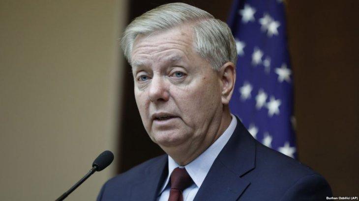 АҚШ Ресейге қарсы жаңа санкциялар жобасын дайындады