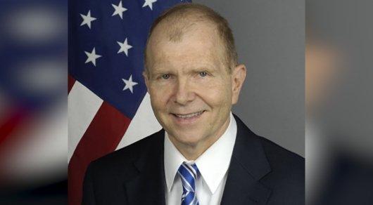 Уильям Мозер назначен новым послом США в Казахстане