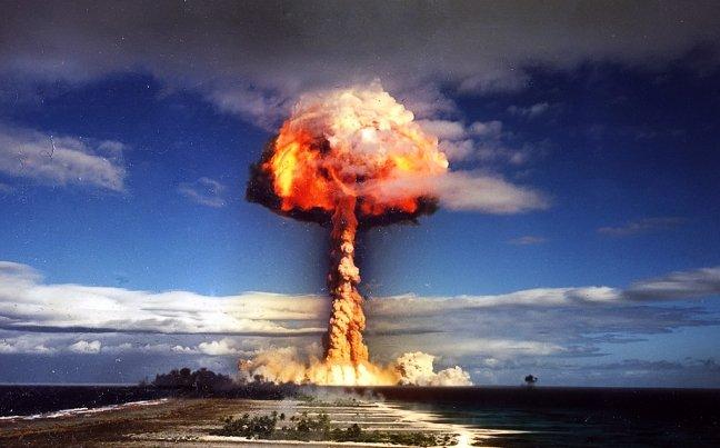 Бүгін Қазақстанның ядролық қарудан бас тартқанына 25 жыл