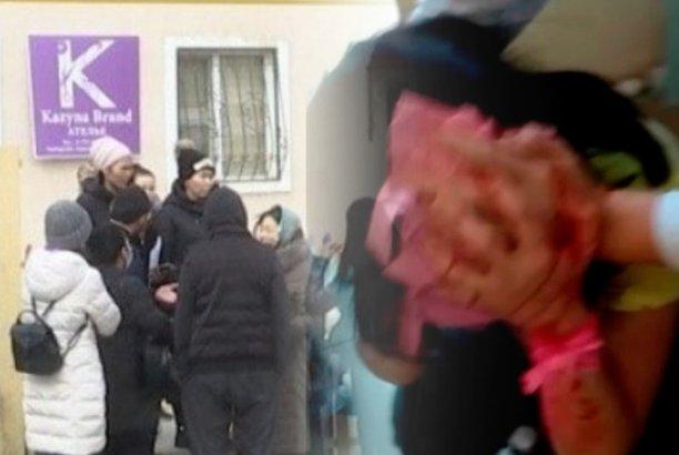 «Балабақшада тәрбиешінің басын жарды»: ақтаулық ата-аналар ақшаларын қайтаруын талап етті