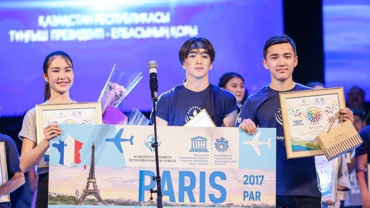 «THE PLANET OF ART-2019» халықаралық фестиваль-байқауы жаңа таланттар іздейді