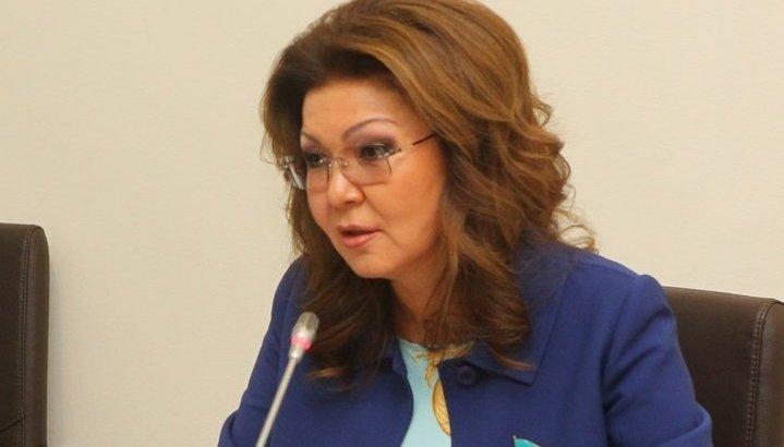 Дариға Назарбаева отандық БАҚ беттерінде жағымсыз жаңалықтардың көбейгеніне наразы