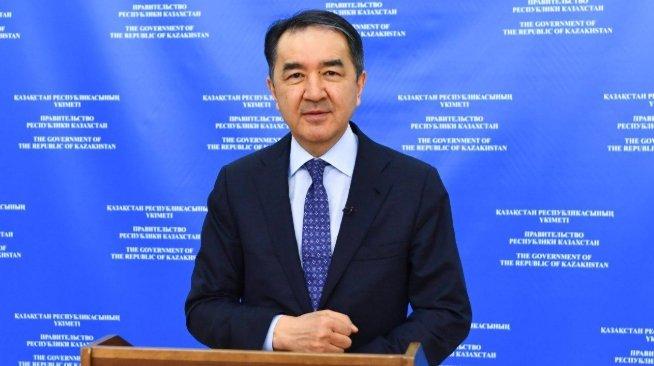 Отставкаға кеткен Бақытжан Сағынтаев дереу Президентке алғысын айтты