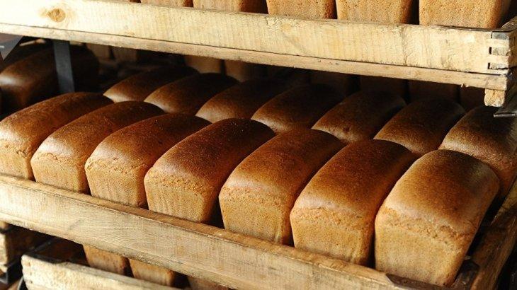 В Петропавловске подорожал хлеб