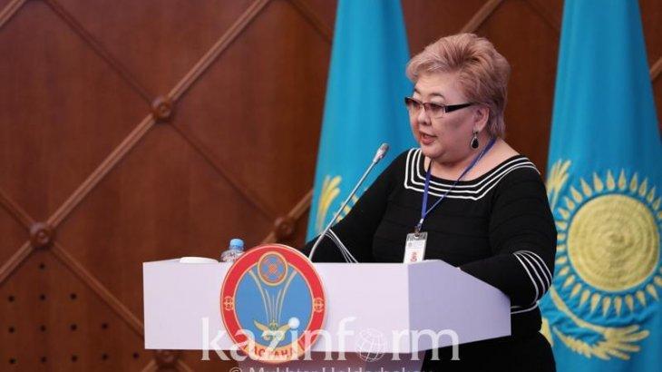 Астанадағы колледж жатақханасында студенттер емес, бөтен адамдар тұрып келген