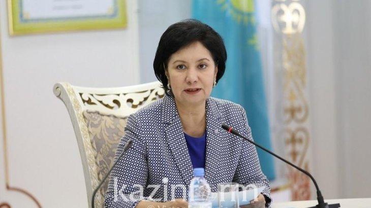 Гульшара Абдыкаликова согласована на должность заместителя Премьер-Министра