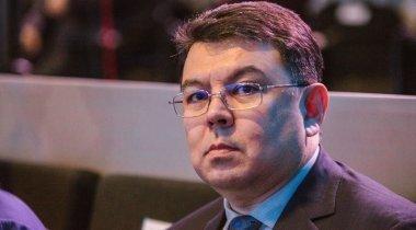 Қанат Бозымбаев энергетика министрі қызметіне қайта тағайындалды