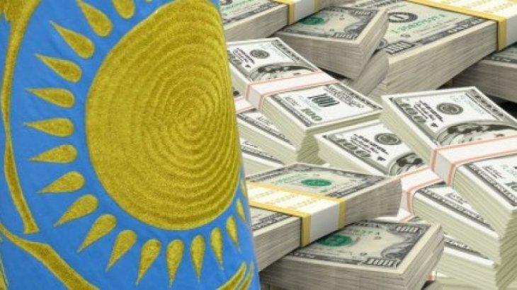 За год активы Нацфонда снизились до 58,2 млрд тенге