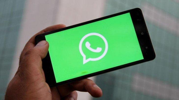 Атырауда Whatsapp арқылы енесін балағаттаған күйеубаланың басы бәлеге қалды