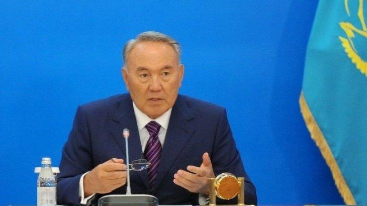 Взрыв в жилом доме в Таразе: Назарбаев высказался о трагедии и призвал чиновников к ответственности