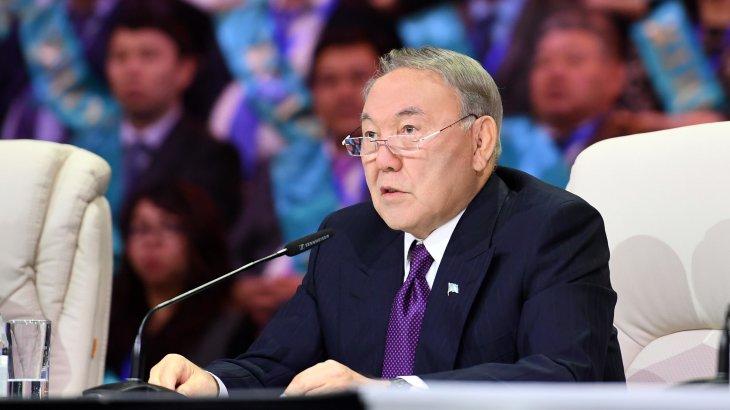 Назарбаев: «Көпбалалы отбасылардағы әр балаға 21 мың теңге төленеді»