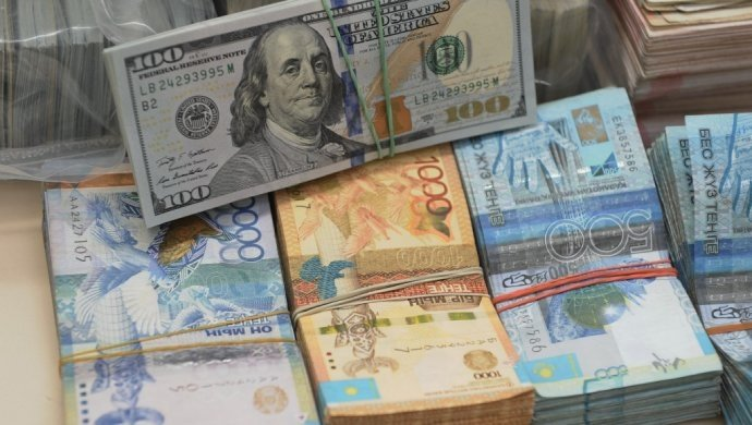 Утренняя сессия KASE: Доллар равен 377,90 тенге