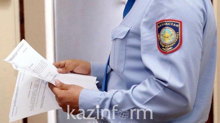 Түркістан облысында жоғалып кеткен жасөспірім қыз табылды