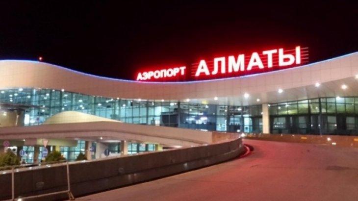 Таксист выставил счет в 23 тыс тенге иностранному пассажиру в Алматы