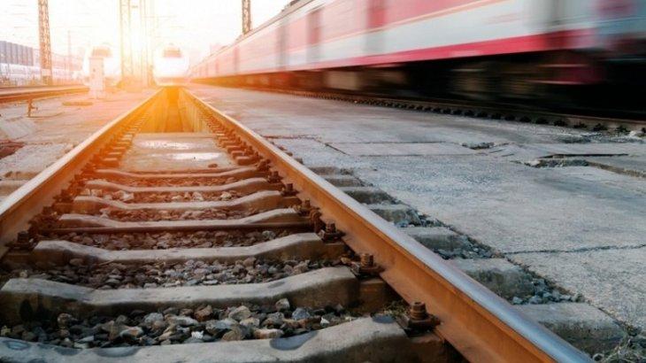 36-летний мужчина лишился ноги, попав под поезд в Кызылординской области