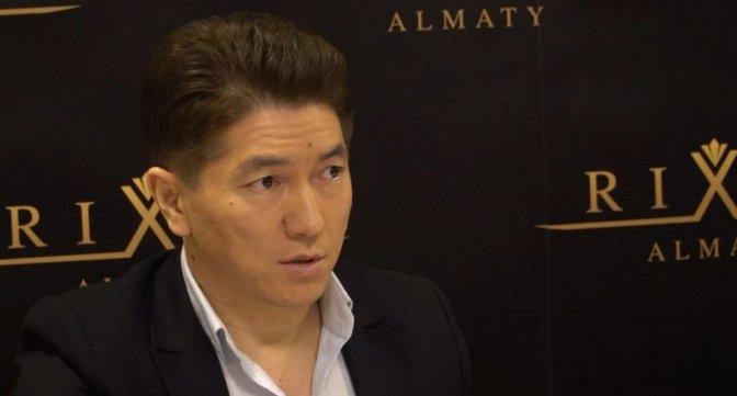 «Өзіміздің ақылымыз жетеді»: Сәкен Майғазиев әншілерге шүйліккендерге жауап берді