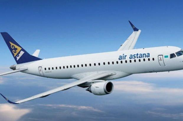 «Эйр Астана» Дели бағытындағы барлық рейстер ұшпайтын болды