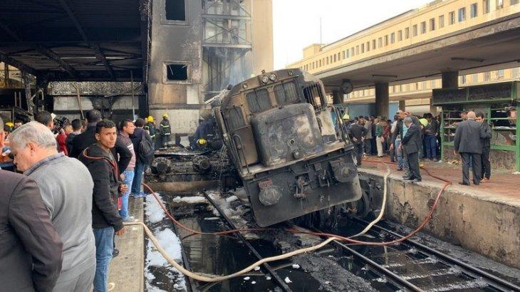 Казахстанцев среди погибших на вокзале в Каире нет – МИД РК