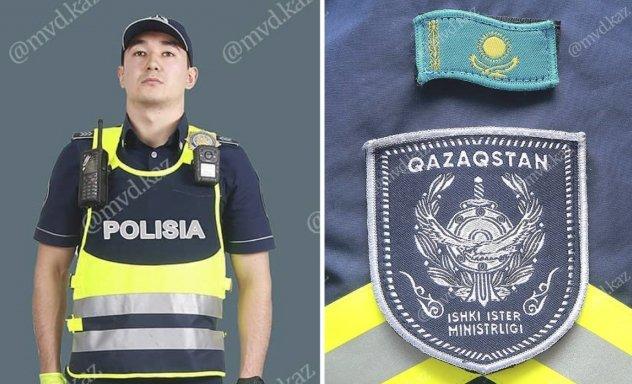 В МВД отложили вопрос о новой форме полицейских