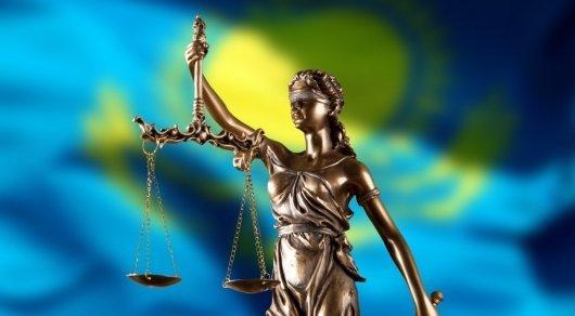 Назарбаев назначил членов Высшего судебного совета