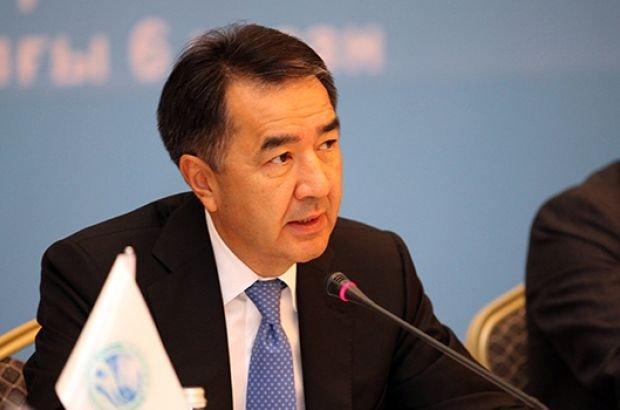 Бакытжан Сагинтаев стал государственным секретарём Казахстана