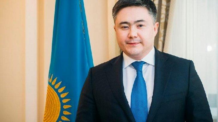 Тимур Сүлейменов Ұлттық банк төрағасының орынбасары болып тағайындалды
