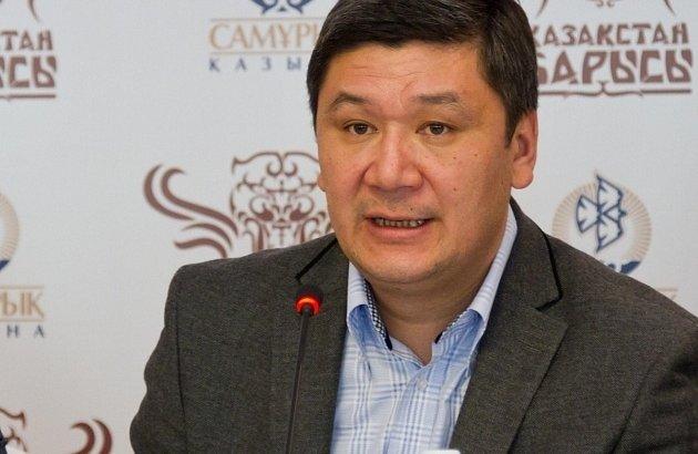 Арман Шораев: «Елдегі орыс мектептерін жапсын деп талап қоюға құқымыз бар»