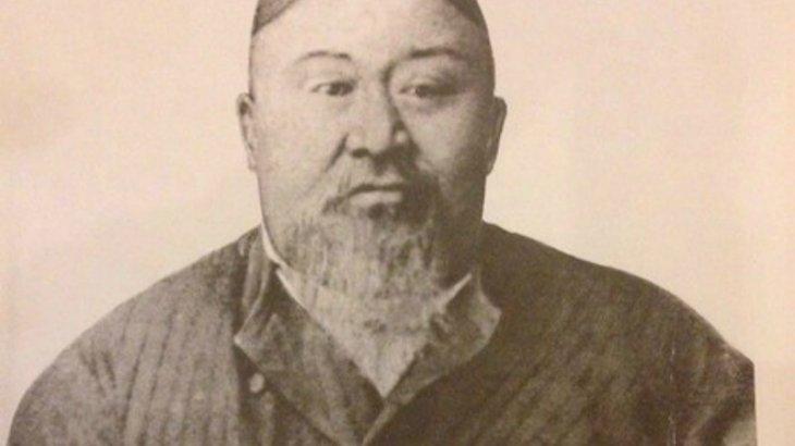 Абай Құнанбаевтың бұрын-соңды жарияланбаған туындысы табылды