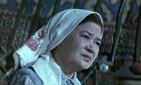 Алматыда Әмина Өмірзақованың 100 жылдық мерейтойына орай актрисаның фильмдері көрсетіледі