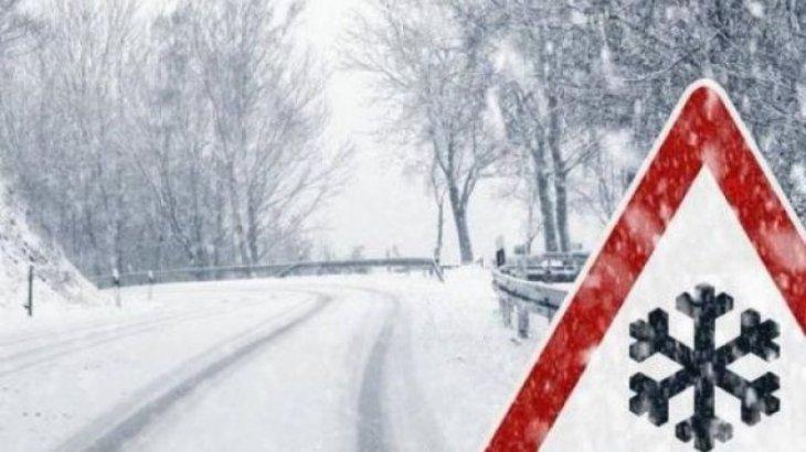 Штормовой ветер обрушился на Карагандинскую область