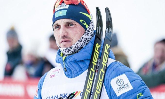 Украл медаль: канадский лыжник обвинил Полторанина
