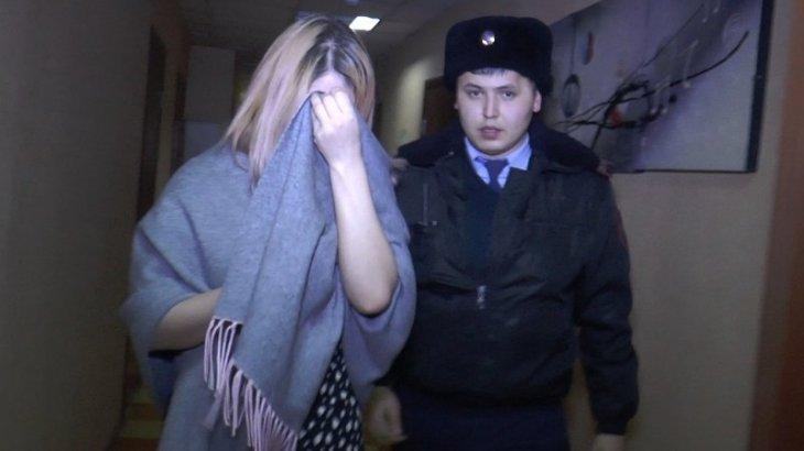 Секс-притон накрыли полицейские в гостинице Алматы