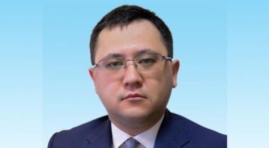 Болат Кальянбеков «Алматы» телеарнасының бас директоры қызметіне тағайындалды