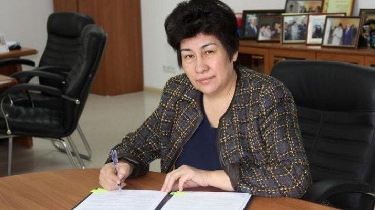 «Балаларымыз, қазақ тілін білуі керек»: Білім министрі үштілділікке қатысты ойын айтты
