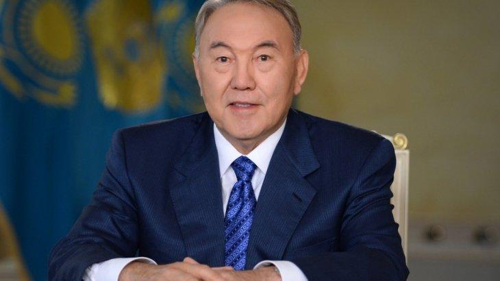 Назарбаев: «Көпбалалы отбасылар көмекті 1 сәуірден бастап алуы керек»