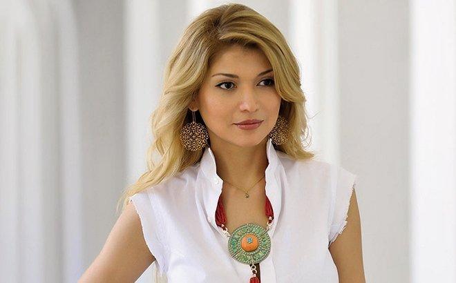 Дочь экс-президента Узбекистана Гульнару Каримову отправили в тюрьму