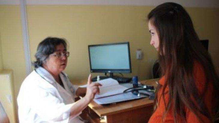 Доктор в Алматы на слух определяет порок сердца у беременных