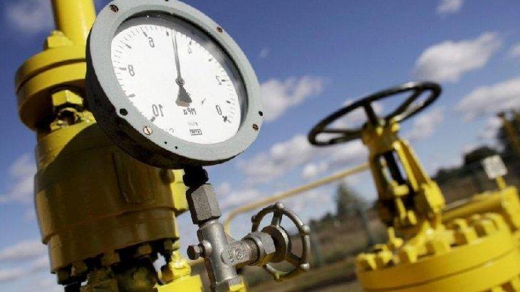 Астанада газ тарту жұмыстары басталады