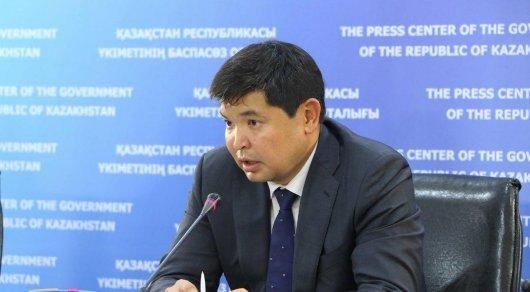 Мади Такиев назначен вице-министром национальной экономики
