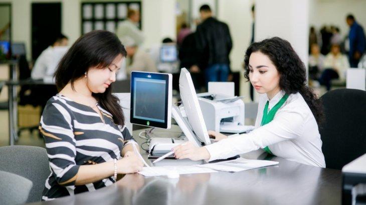 Қазақстандағы Халыққа қызмет көрсету орталықтары уақытша жұмысын тоқтатты