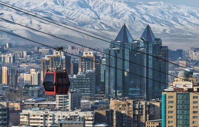 Өмір сүруге қолайлы қалалардың тізімінде Алматы небәрі 177-орынға жайғасты