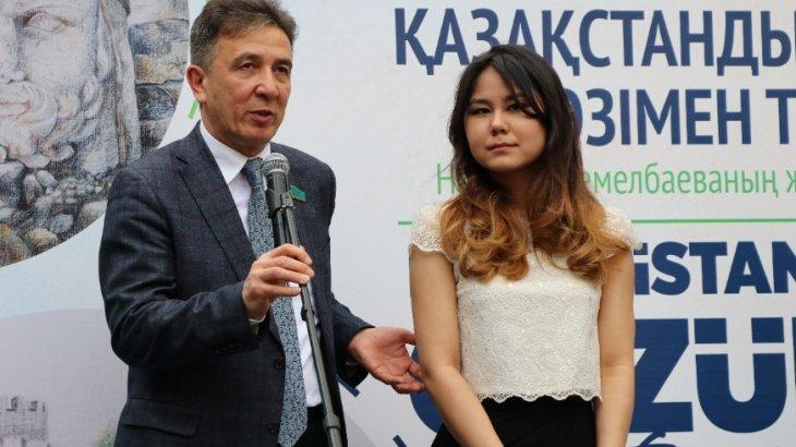 Астанада «Қазақстандықтардың көзімен Түркия» атты сурет көрмесі ашылды (ФОТО)