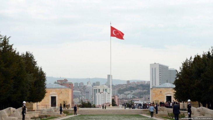 Түркияда Қырғызстан азаматын атып кетті
