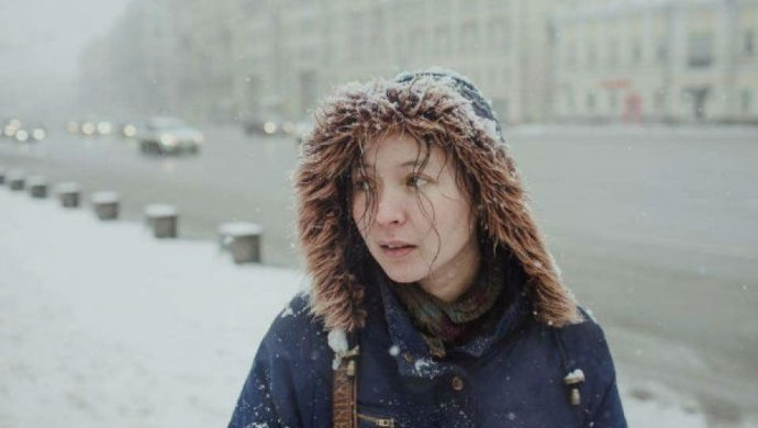 Самал Еслямова получила «азиатский «Оскар»