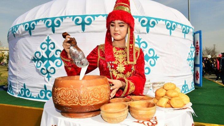 24 наурыз күні Астанада қайырымдылық марафоны өтеді