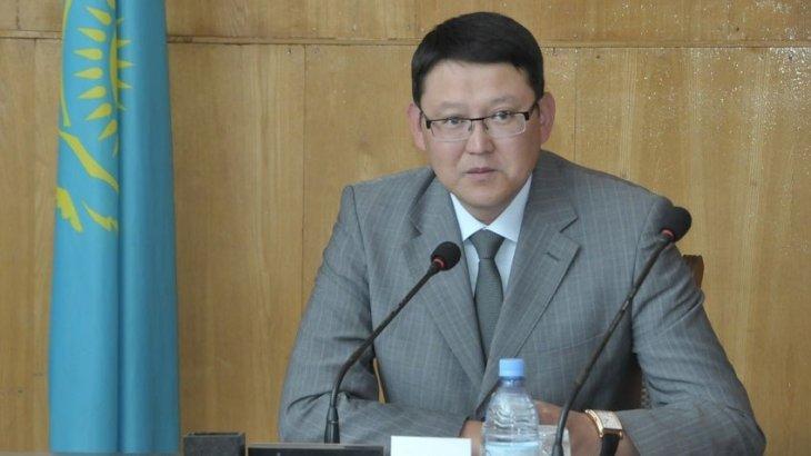 ҚР ұлттық экономика вице-министрі қызметіне Ермек Алпысов тағайындалды