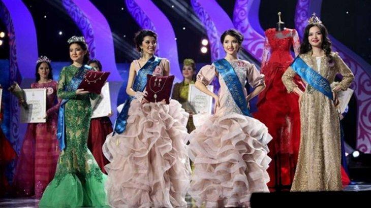 Астанада «Қазақ аруы-2019» ұлттық сұлулық байқауы өтеді