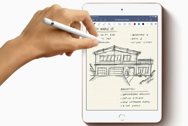 Apple iPad Air және iPad mini модельдерін шығарды