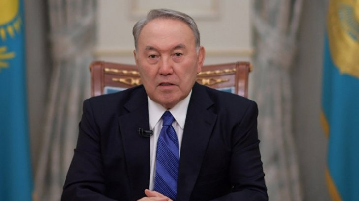 Бүгін Н.Назарбаев қазақстандықтарға мәлімдеме жасайды